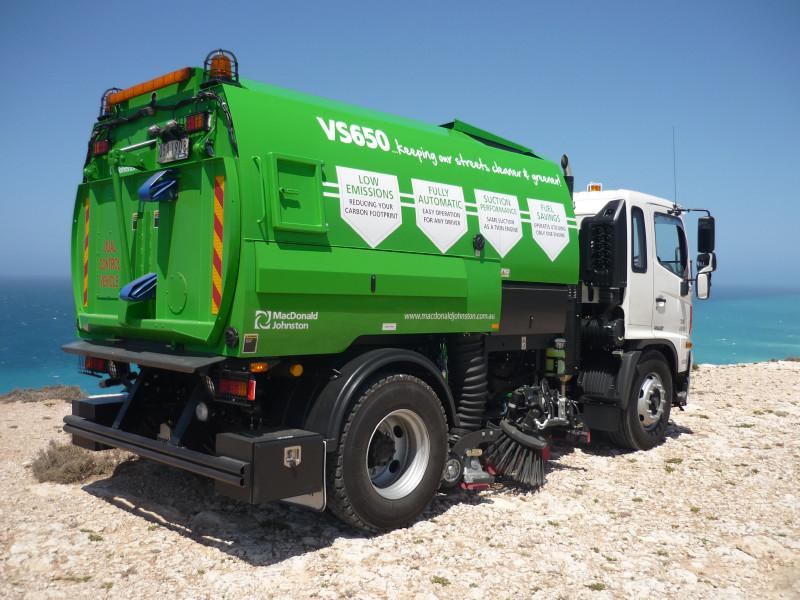 green-vs650